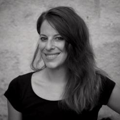 Charlène Martin