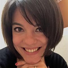 Stéphanie Roujon