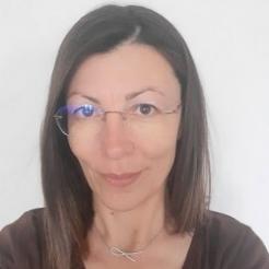 Sabine Guichard Auteur