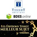 awards Webikeo